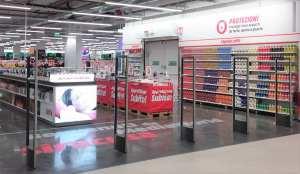 Sistemi Nedap Retail in store elettronica