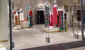 Sistemi Nedap - Store abbigliamento